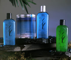 Bath & Shower Collection